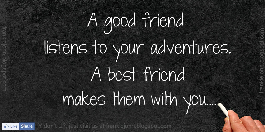 Adventure Quotes Pictures Images: Best Friend Adventure Quotes. QuotesGram