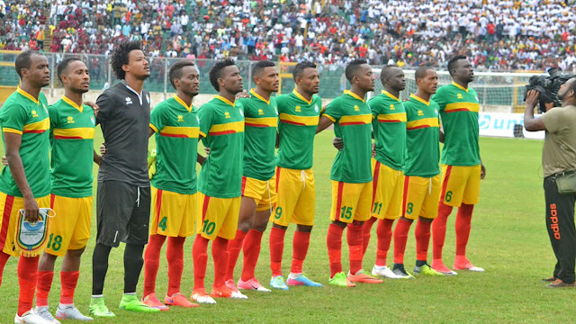2021 Afcon qualifiers: Abyssinia shock African nation as Madagascar win massive