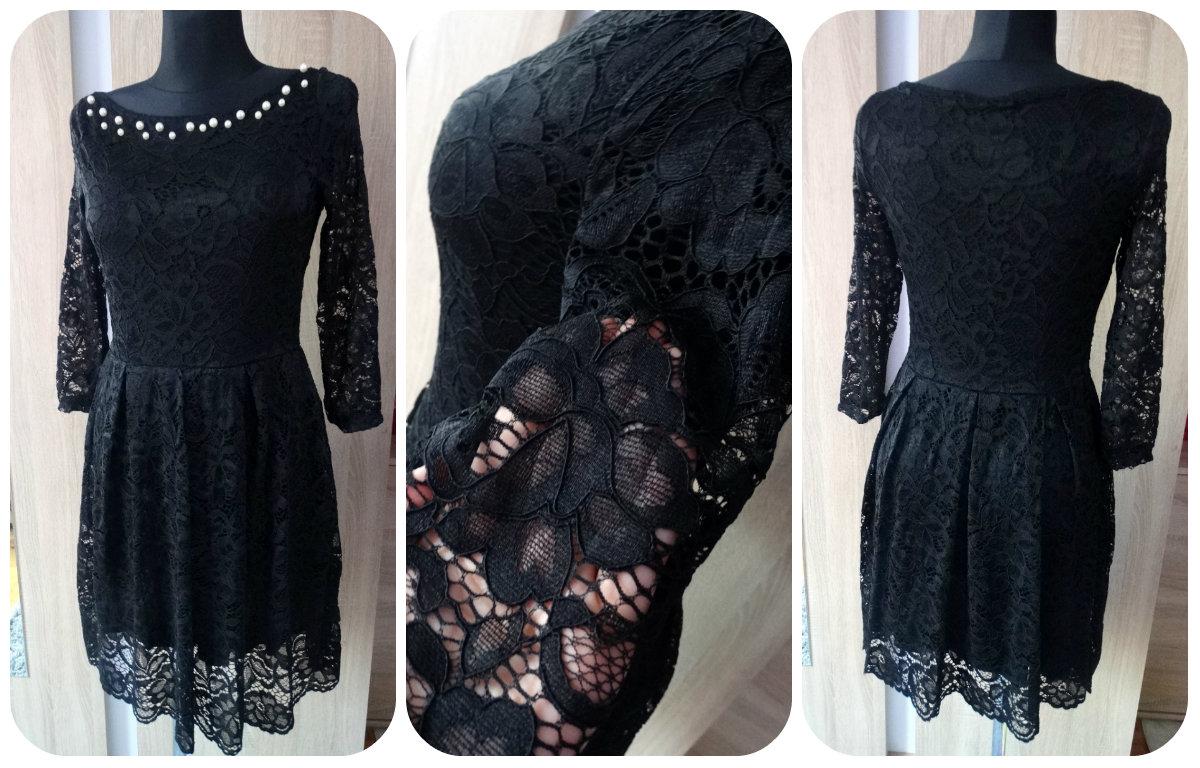 Idealna sukienka na Sylwestra