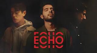 ECHO Lyrics - Armaan Malik & Eric Nam   KSHMR