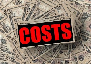 LA Fitness cost fees
