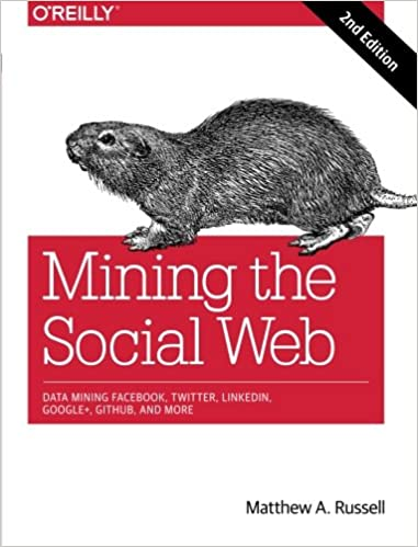 mining the social web, 3rd edition pdf github