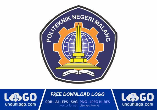Logo Politeknik Negeri Malang