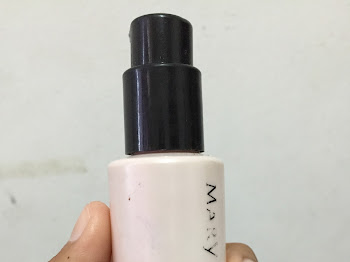 Mary Kay Sun Protector SPF 35/PA+++ Review