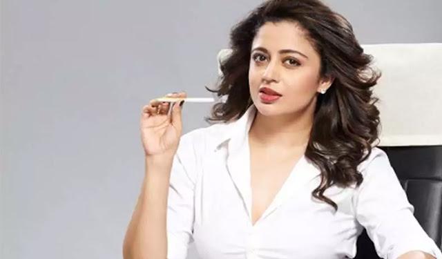 Nehha pendse bigg boss, bigg boss stars,  bigg boss 12 contestants