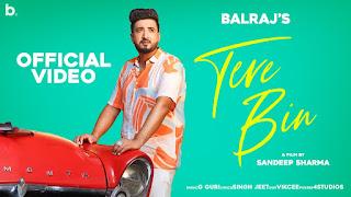 Tere Bin Lyrics Balraj