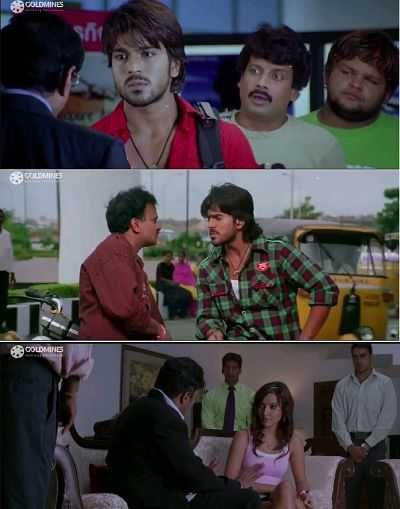 Bruce Lee Returns Hindi Dubbed Movie Download