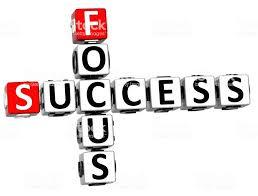 focus-is essential-for-success