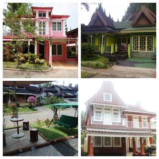 10 Hotel dengan Jacuzzi Pribadi di Puncak-Bogor Untuk Liburan Makin Berkesan