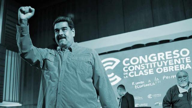 Aislamiento, último capítulo de la dictadura de Maduro
