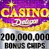 Casino Deluxe Vegas Aplikasi Game Casino Online Gratis 2019