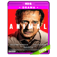 Animal (2018) WEB-DL 720p Latino