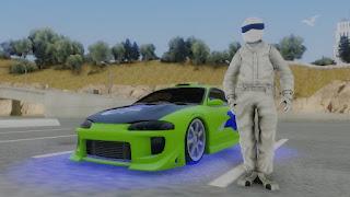 افضل 12 سيارة GTA SA (سيارات Fast Furious)