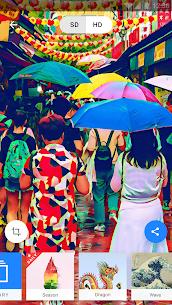 Prisma Photo Editor Premium v3.2.3.407 Apk