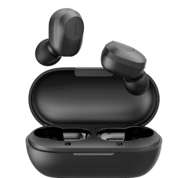 Lenovo GT2 TWS Mini Bluetooth 5.0 Earbuds True Wireless Stereo Earphones Pop to Connect 15 Hours Battery Life - trendingshoppingdeals.com