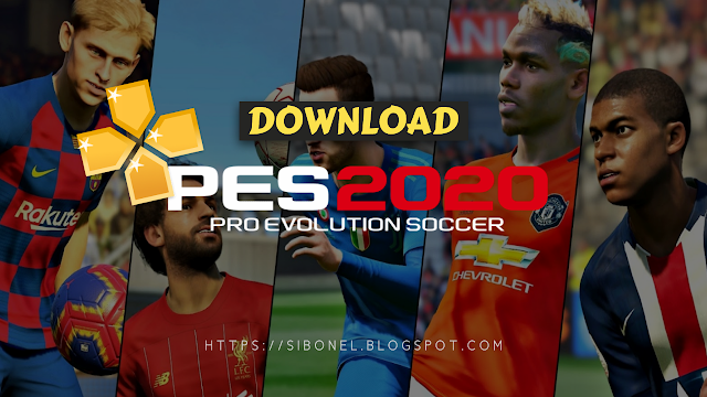 Download PES 2020