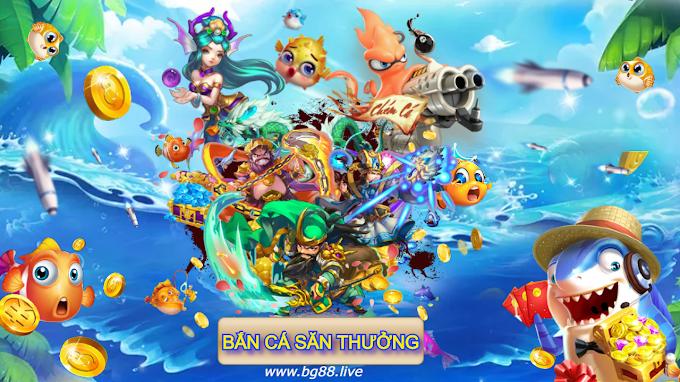 BẮN CÁ ONLINE - TOP GAME GIẢI TRÍ - SĂN THƯỞNG HAY NHẤT TRÊN IOS/ANDROID 2020
