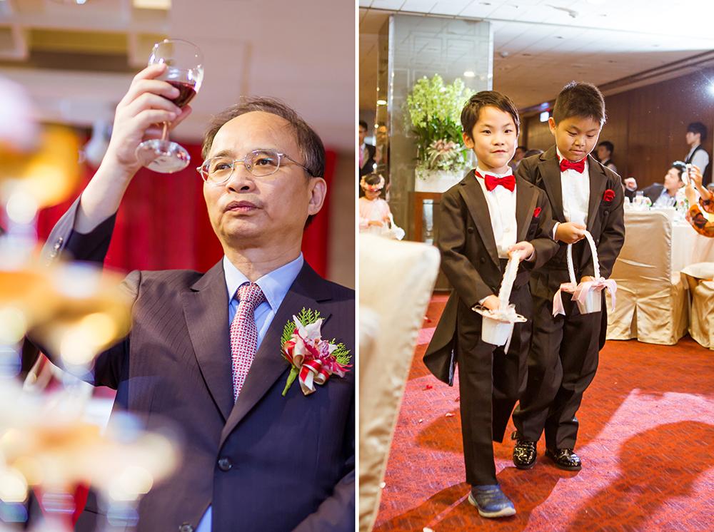 婚攝婚禮攝影推薦