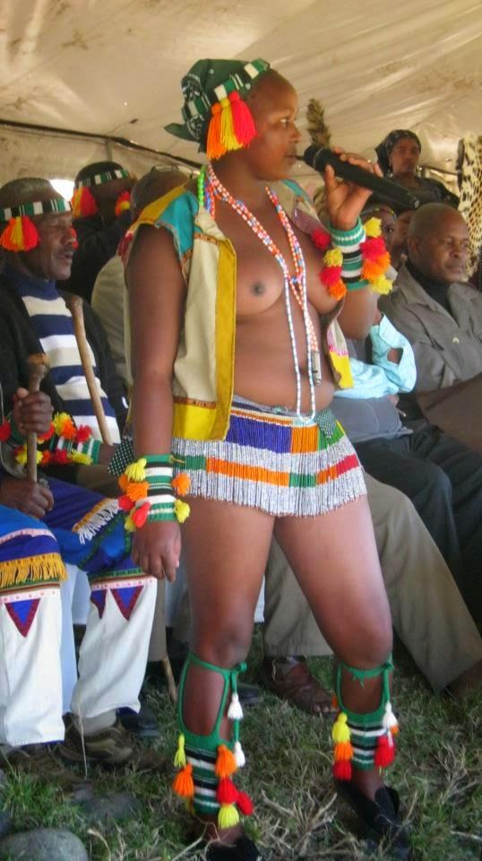 in panty girls Zulu