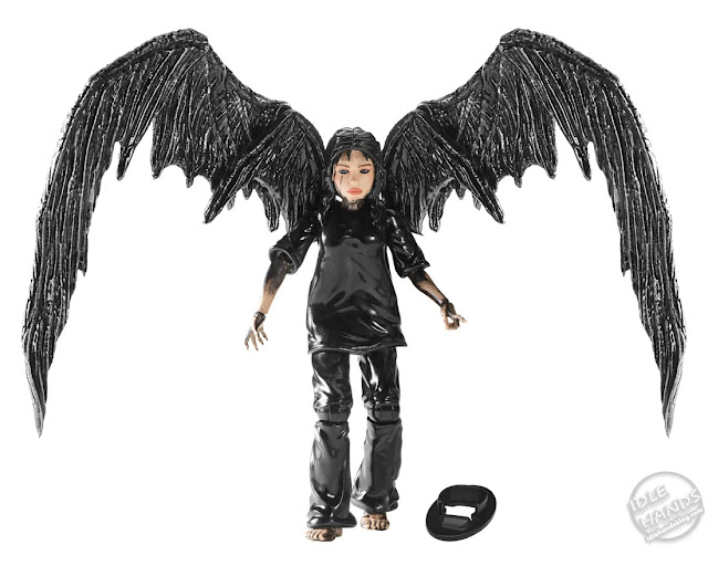 Holiday of Play 2020: Billie Eilish Toys from Playmates