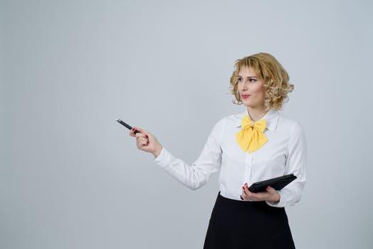 Cara Memulai Presentasi Kerja Bagi Pemula