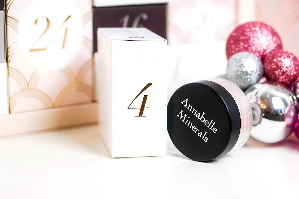 Tür 4 Annabelle Minerals