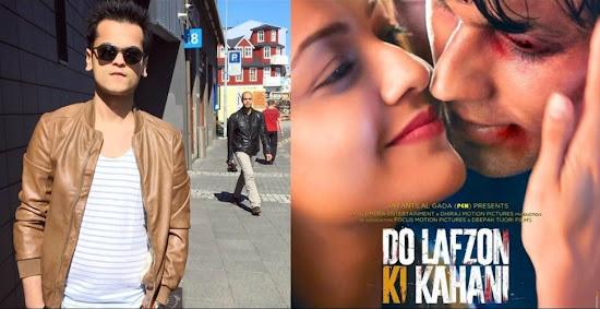 Tu Mila - Do Lafzon Ki Kahani (2016)