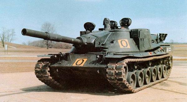 ТАНК-MBT-KPZ-70