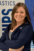 Headshot of Sarah Jahn
