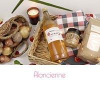 Alancienne : des produits frais, bio et locaux sur Paris et Lyon