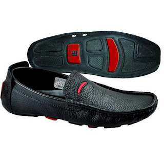 Sepatu Kerja Pria Model Casual HJD  813