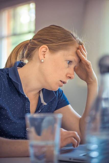 DIABETES : 10 EARLY WARNING SIGNS OF DIABETES