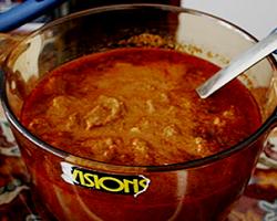 Cara Membuat Gulai Cancang Daging Tetelan Sapi ala Resep Praktis