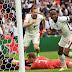 Euro 2020: Άντε γεια! Η Αγγλία ξόρκισε την «κατάρα» και πέταξε έξω τη Γερμανία!