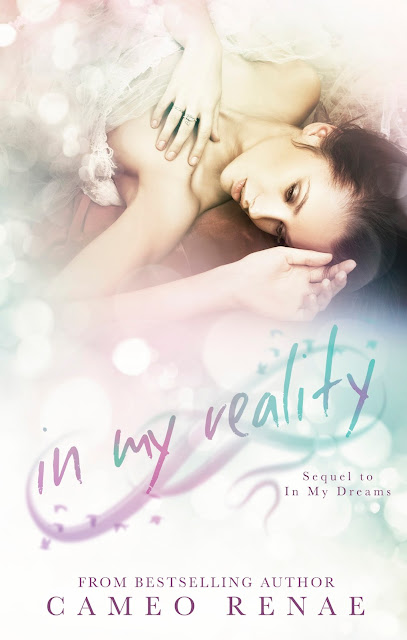 In My Reality ~ Cover Reveal