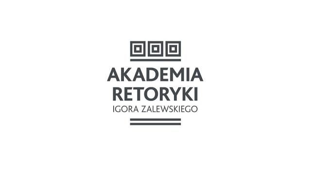 Akademia Retoryki Igora Zalewskiego - logo