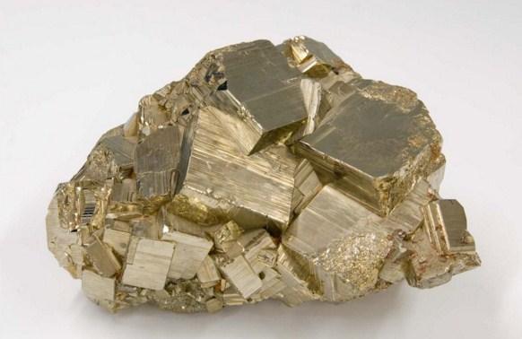 Pengertian Mineral