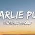 I Warned Myself Guitar Chords  Lyrics with Strumming Pattern  Charlie Puth