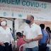 Sobrado/PB: secretaria de saúde realiza testagem em massa para detecção da Covid-19