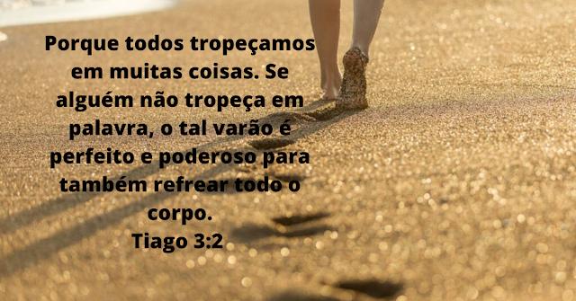 18 Versículos da Bíblia sobre ser Irrepreensível