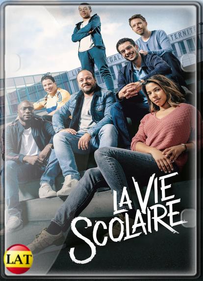 La Vida Escolar (2019) DVDRIP LATINO