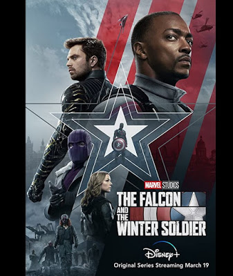 The Falcon and The Winter Soldier S01 E04 x264 720p WebHD Esub English Hindi Telugu Tamil THE GOPI SAHI