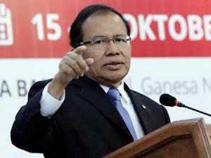 Rizal Ramli Kritik Langkah Menhub yang Membuka Kembali Transportasi Umum