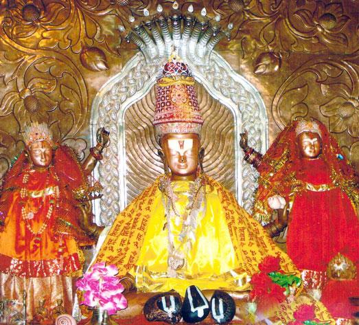 Muktinath Murti
