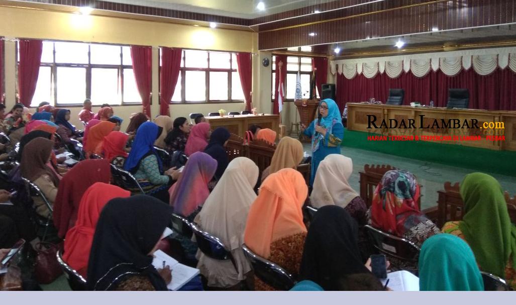 ISPI Gelar Pelatihan Penulisan Satu Guru Satu Buku