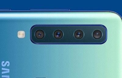 أبل تتميز على سامسونج بميزة غير مسبوقة في الكاميرا