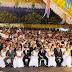 Com 164 casais, Casamento Coletivo acontece nesta quarta no Parque do Povo