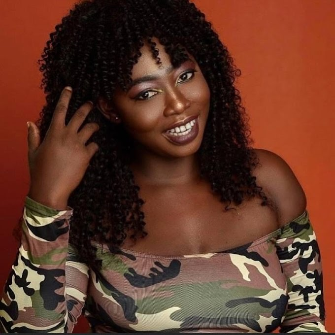 I sleep around with men to raise money to build a church and an orphanage — Socialite Larithebosschick