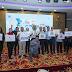 PERASMIAN TERJUNAN BASE BERSIRI DI MALAYSIA BAGI TAHUN 2019
