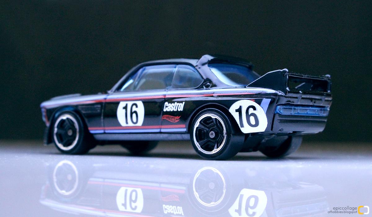Csl Race Car